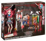 Monster High Freak du Chic Circus Scaregrounds